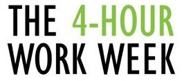 4hour workweek book
