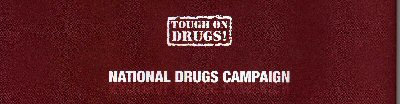 drugs booklet