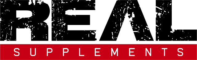 real supplements logo